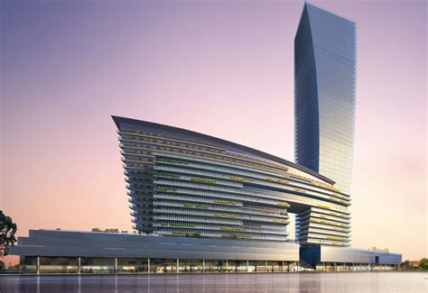 Top Five Architecture Firms Constructionweekonlinecom