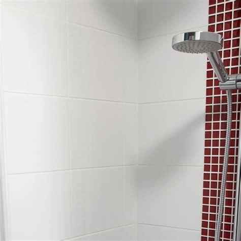 fa 239 ence mur blanc basic l 20 x l 25 cm leroy merlin