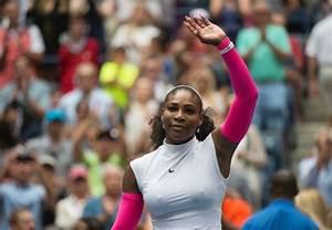 Serena advances at US Open with record 307th Grand Slam win