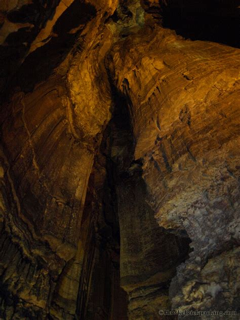 Mammoth Cave National Park Hawkebackpackingcom