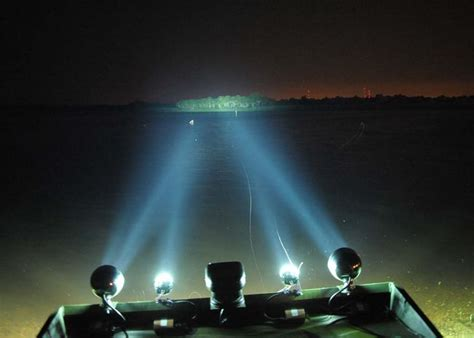 Boat Lights For Night Driving by Lets Talk Headlights Southern Airboat