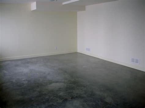 Best Type Of Flooring Concrete Mode Concrete January 2013