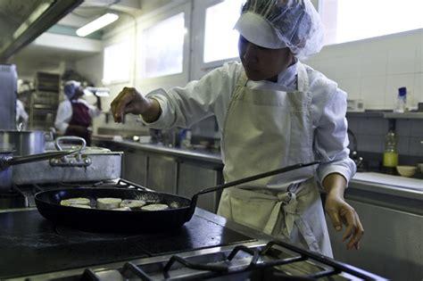 cuisinier formation qualifiante afpa