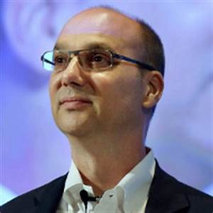 Andy Rubin reportedly considers starting a company to ...