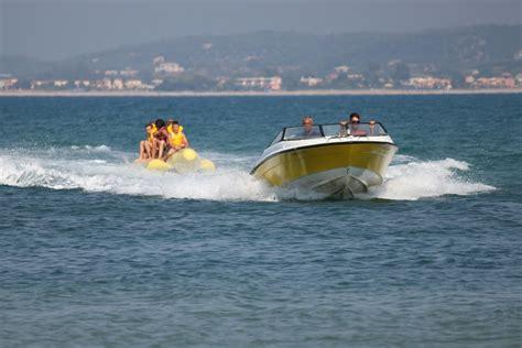 Panama City Beach Speed Boat Rentals by Banana Boat Rides In Panama City Beach Florida