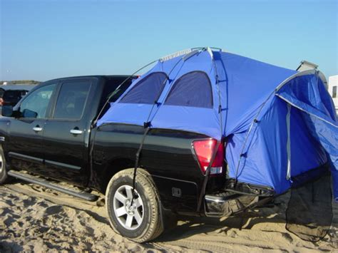Nissan Frontier Bed Tent by Nissan Titan Forums Titan Bed Tent For Sale