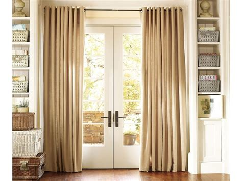 Best Choice French Door Curtain Rods Soundproof Curtain Lining Mould Resistant Shower Curtains Patterned Living Room Lowes Rods Wood Door Fly Screen For Small Kitchen Windows Drops In Inches Fabrics Sale