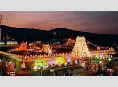 On shaky ground Fragile terrain threatens Tirumala temple