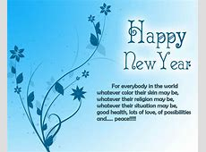 { 2018 } Happy New Year Quotes and Wishes Techicy