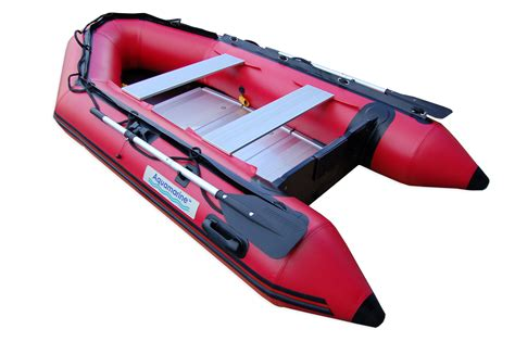Zodiac Boat Red by 10 Ft Inflatable Boat Sport Series
