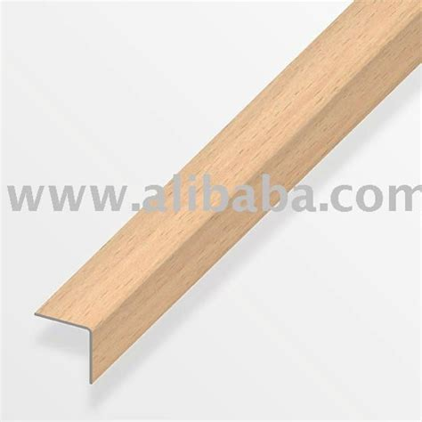 stair nosing nose step edge wood effect self adhesive