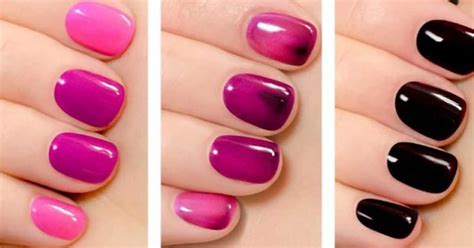 Revolutionary Nail Polish! It Can Detect The Presence Of
