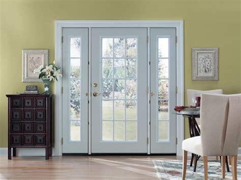 Masonite Patio Doors With Sidelites 17 Best Ideas About Single Door On