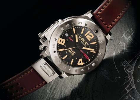 U Boat Watch Collection by Orologi U Boat By Italo Fontana Luxury Made In Tuscany