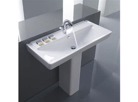 salle de bain lavabo colonne meilleures id 233 es cr 233 atives pour la conception de la maison