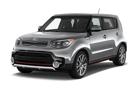 2018 Kia Soul Reviews And Rating  Motor Trend