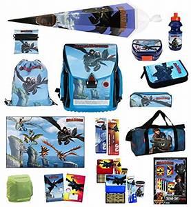 Stufenmatten Set 15 Teilig : dragons schulranzen set 15 teilig stylex schulranzen ~ Markanthonyermac.com Haus und Dekorationen