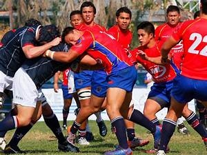 PHILIPPINE VOLCANOES - NATIONAL RUGBY TEAM