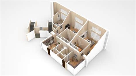 3d Designer : 3d Architectural Design