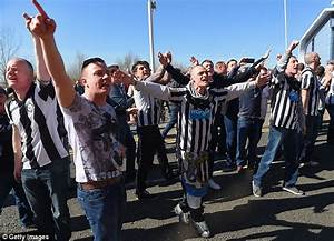Newcastle fans raging after 718-mile round trip to ...