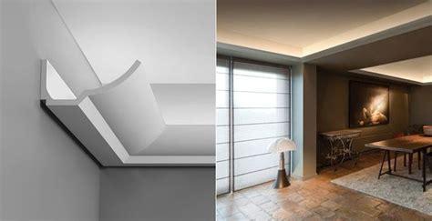 Wohnideenwandgestaltungmaler  Indirekte Beleuchtung Als