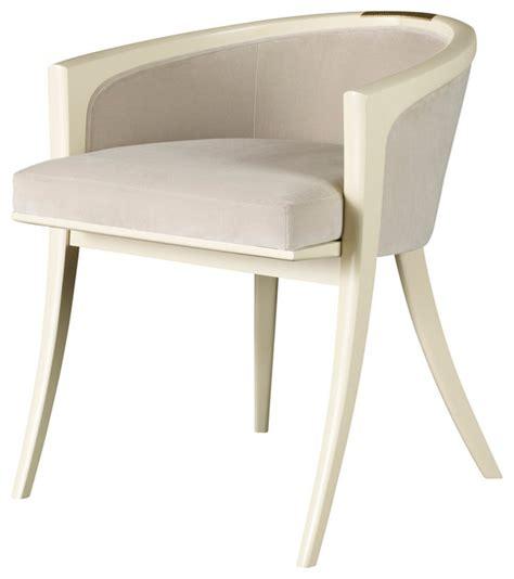 diana vanity chair baker furniture modern armchairs