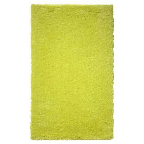 tapis de salle de bain de prestige vert