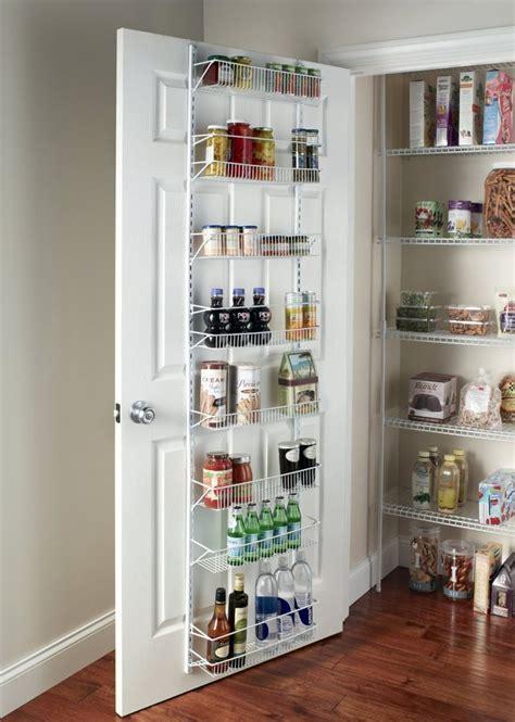 Kitchen Cabinets Organizers Pantry by Door Spice Rack Cabinet Organizer Wall Mount Storage