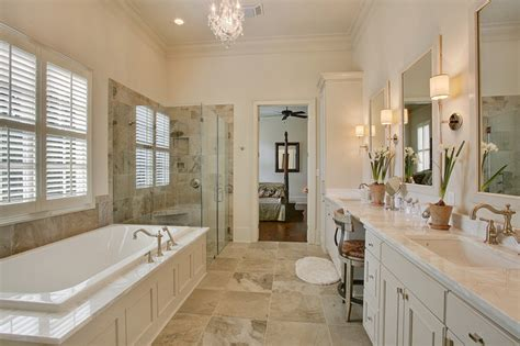 Traditional Bathroom Designs To Give Royal Look