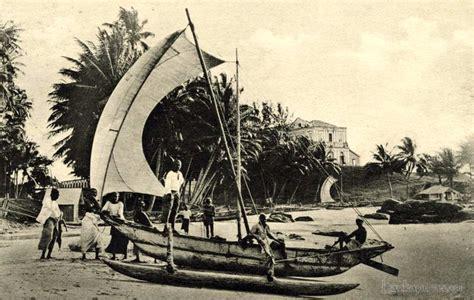 Catamaran Beach Hotel Mount Lavinia by Historic Image Of Sri Lanka
