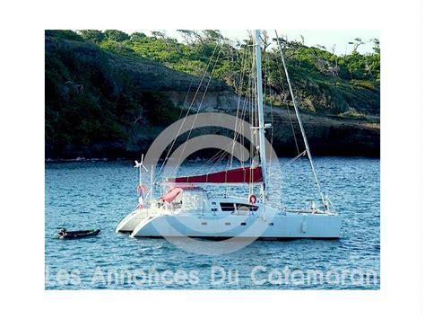 Venta De Catamaran En Panama by Graal 49 En Panam 225 Catamaranes De Vela De Ocasi 243 N 54555