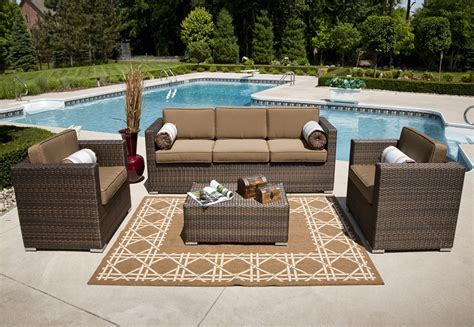 affordable patio furniture sets advice for your home decoration
