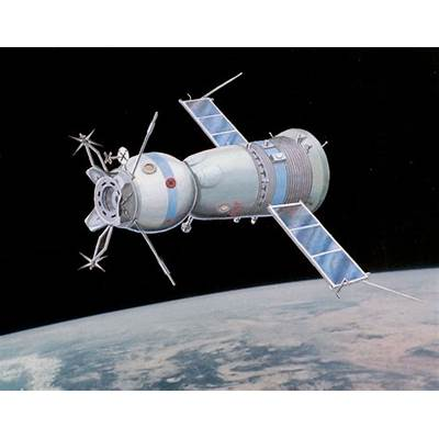 Russian Spacecraft Vostok - Pics about space