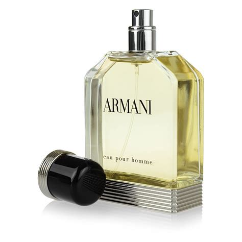 armani eau pour homme 2013 eau de toilette for 100 ml notino co uk