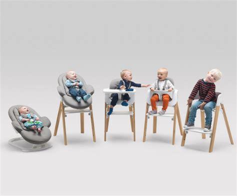 s 233 lection de chaises hautes modernes et design club mamans