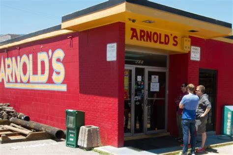 Arnold's Country Kitchen  The Gulch Nashville