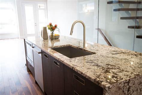 cuisine plan de travail cuisine granit avec couleur plan de travail cuisine granit idees