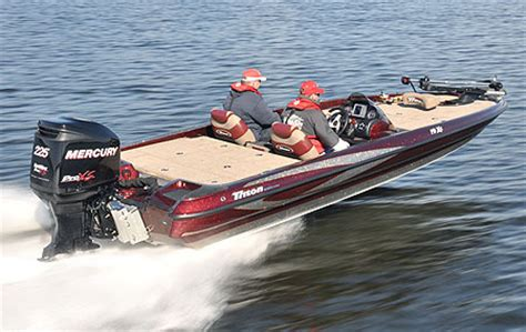 Tritoon Boat Rough Water by Research 2010 Triton Boats 19xs Dc Sc On Iboats