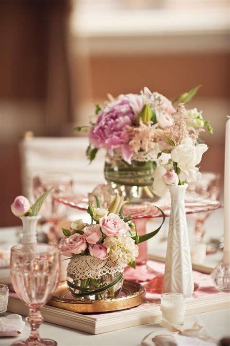vintage wedding table decorations decoration