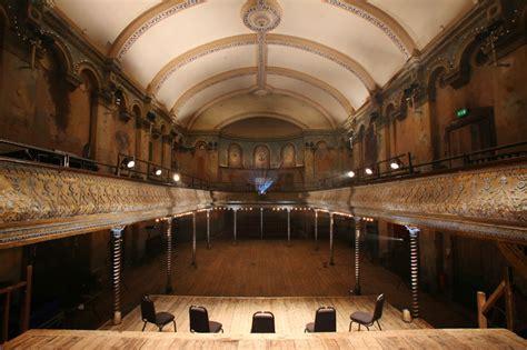 5 petites salles de concert exceptionnelles 224 londres vanupied