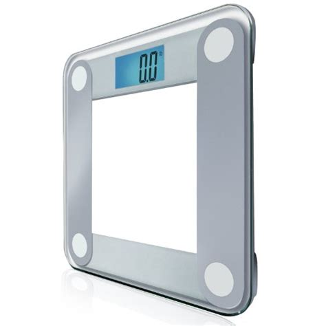 eatsmart precision digital bathroom scale with large import it all