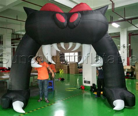 Halloween Inflatable Arch by Popular Halloween Inflatable Arch Buy Cheap Halloween