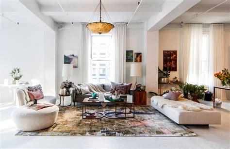 Home Design 2018 Trends : 7 Hot 2018 Interior Design Trends To Watch