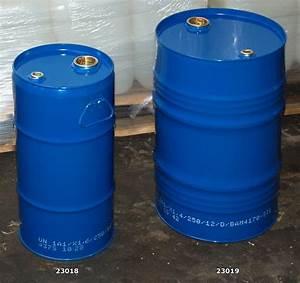 Maße 200 L Fass : deckelfass 120 liter stahlfass futtertonne fass metallbeh lter ebay ~ Markanthonyermac.com Haus und Dekorationen