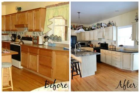 Kitchen Makeover Using Chalk Paint By Annie Sloan Red Grey Living Room Ideas Interior Design For Blinds Cabin Furniture Decorate Large Wall With Storage Cabinet Beutiful Rooms