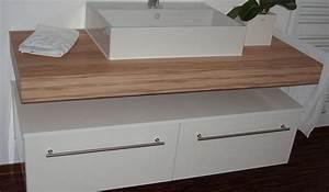 Waschtischplatte Mit Schublade : waschtisch badm bel icnib ~ Markanthonyermac.com Haus und Dekorationen