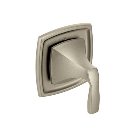 Moen Voss Faucet Direct by Moen T943 Deck Mounted Tub Faucet Trim From The