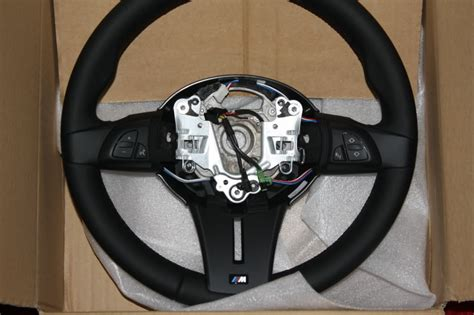 How To Retrofit M Steering Wheel With Multi Function