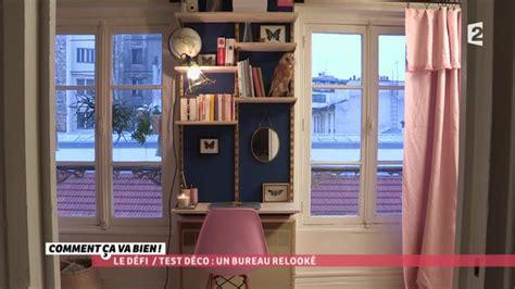 [dÉco] Un Bureau Relooké #ccvb Youtube