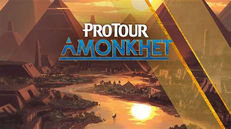 pro tour amonkhet day one standard metagame breakdown magic the gathering